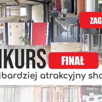 Konkurs na najlepszy showroom w branży – wielki finał