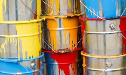Na rynku farb od maja widać ożywienie