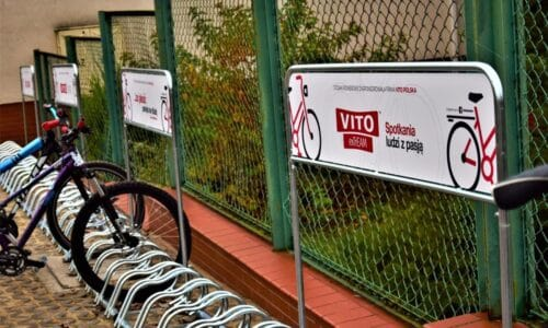 Wspieramy sport i rekreację