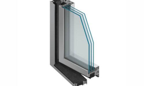 Aluprof na czele rankingów okien aluminiowych
