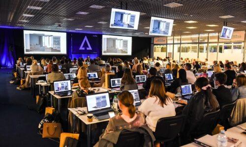 Wielkie spotkanie architektów – archiDay 2020