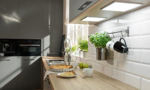 Bezpieczna kuchnia – kilka prostych sposobów