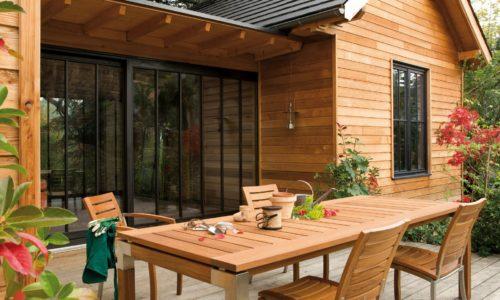 Jak zabezpieczyć konstrukcje drewniane?