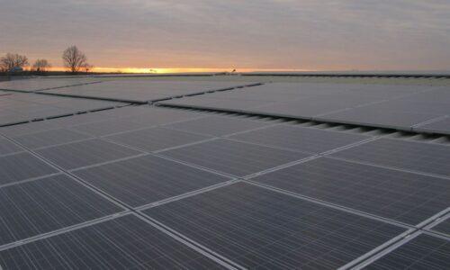 Pozbud stawia na energię odnawialną