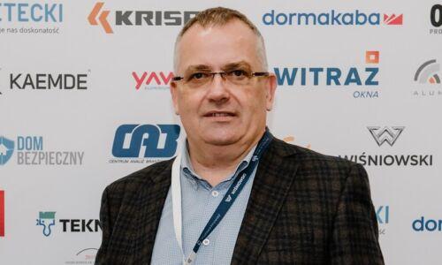 Jacek Daniel nie pracuje już w GEZE Polska