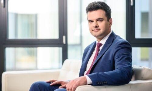 Polak na czele spółki Altaterra (VKR Group)