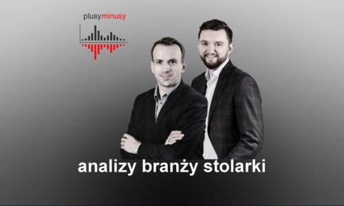 Wystartował nasz nowy podcast o rynku stolarki!