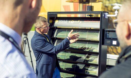 Przesłony hi-tech – najnowszy polski wynalazek