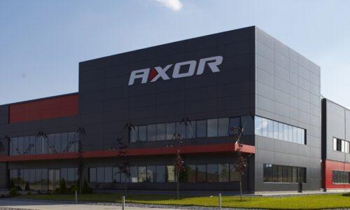Axor Industry zalicza rewelacyjny rok!