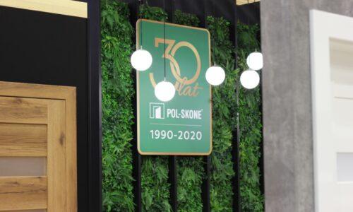 Pol-Skone po trzech dekadach jedną z największych firm w regionie