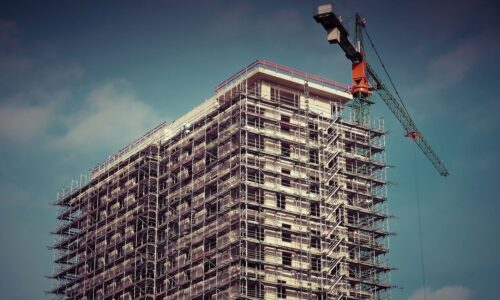 Przyszłość mieszkaniówki pod znakiem zapytania