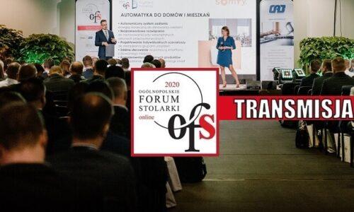 Transmisja live z OFS 2020 Online – dzień trzeci!
