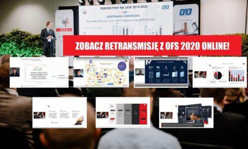 Zobacz retransmisję z OFS 2020 Online