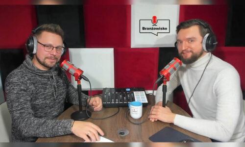 Branżowisko #83 – Drutex zarabia. Konferencja Velux Polska