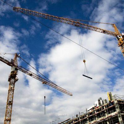 Złóż wniosek o pozwolenie na budowę jak najszybciej!
