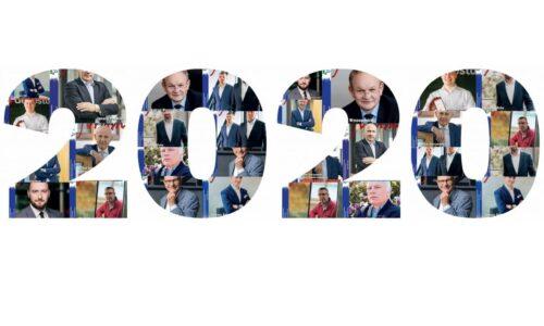 Redakcyjne podsumowanie roku 2020