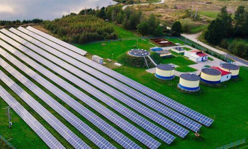 Photon Energy z umową na pięć elektrowni fotowoltaicznych