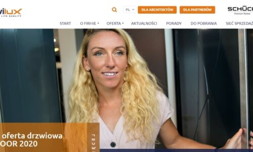 Awilux z nową stroną internetową