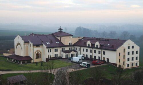 Eko-Okna zakończyły inwestycję w klasztor