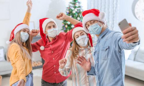 Branża pomaga na Święta