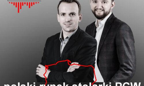 Plusy, minusy #3 – Polski rynek stolarki PCW