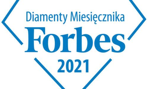 Branża silnie obecna wśród Diamentów Forbesa 2021
