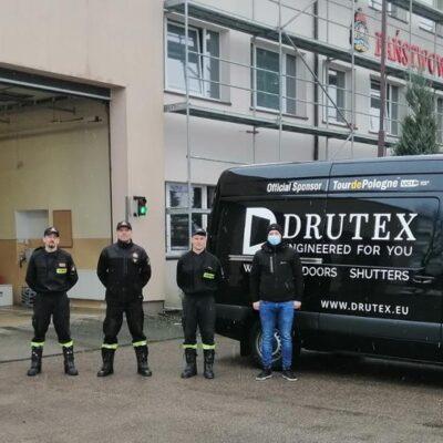 Niemal 115 milionów zysku netto Drutexu