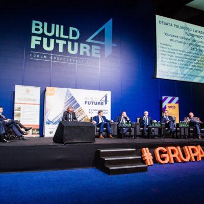 Dni Budownictwa i Architektury 2021