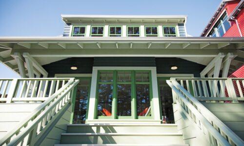W USA sprzedawcy okien i drzwi w pozytywnych nastrojach