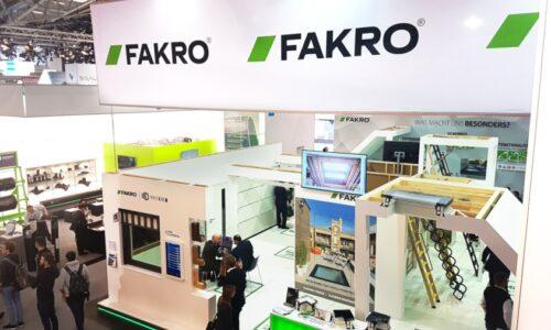 Początki produkcji były w garażu – Fakro ma już 30 lat