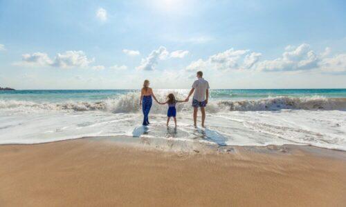 Praca zdalna szansą na niekończące się wakacje?