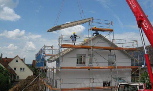 Z europejskiego rynku budowlanego powiało delikatnym optymizmem