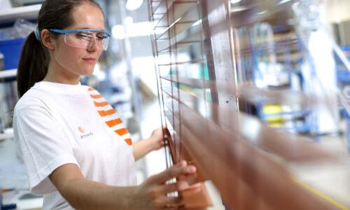 Anwis inwestuje niemal 50 mln zł w moce produkcyjne