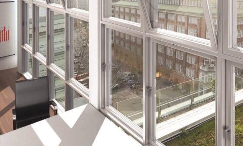 Kiedy stosować napędy do okien ?