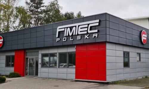 Fimtec wyśle do Kornic nową generację maszyn
