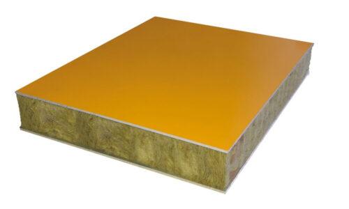 Niepalny panel aluminiowy od OH Industri