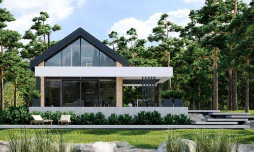 Rola okien w nurcie biophilic design