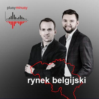 Belgia ważnym rynkiem eksportowym polskiej stolarki