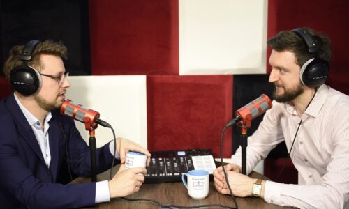 Podcast Branżowisko po raz setny!