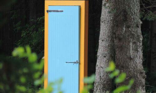 Otwarte drzwi – majówkowa zabawa