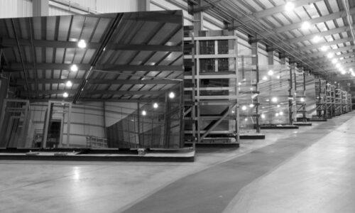 Polska w europejskiej czołówce producentów szkła