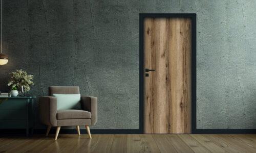 Sprzedaż drzwi wewnętrznych w Niemczech będzie rosnąć