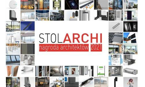 Architekci wybrali najlepsze produkty stolarki