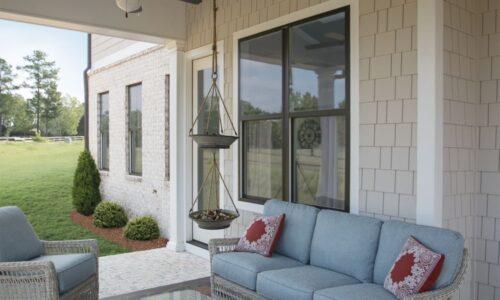 Rośnie sprzedaż okien do amerykańskich domów
