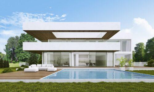 Aluminiowa stolarka XXI wieku – inteligentny dom z Aluprof