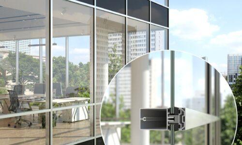 Schüco i AGC wypuszczą na rynek okna ze szkłem próżniowym