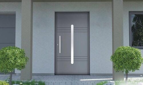 Otwieraj drzwi bezdotykowo