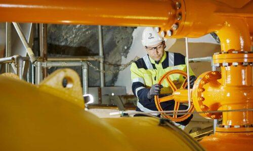 Norsk Hydro notuje rekordowy zysk operacyjny