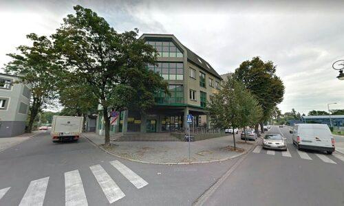 Eko-Okna tworzą showroom w centrum Raciborza