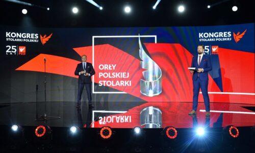 XI Kongres Stolarki Polskiej za nami